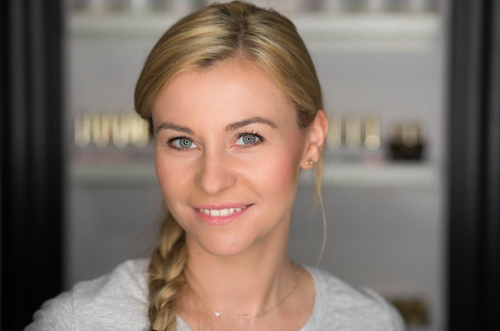 Agnieszka Graczyk-Bizacka